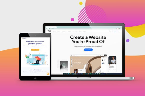 5 Integrations To Create A Powerful Website Using Wix